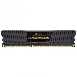 corsair vengeance lp negro ddr3 1600mhz 16gb 2x8gb cl10