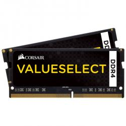corsair valueselect sodimm ddr4 2133mhz 16gb cl15