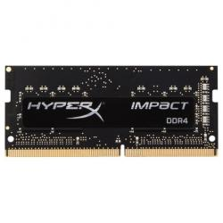 kingston hyperx impact sodimm ddr4 2400mhz 16gb 2x8gb cl14