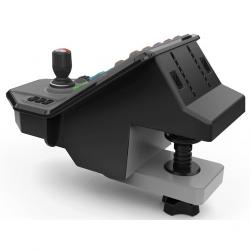 panel para simulador logitech g saitek farm sim vehicle side