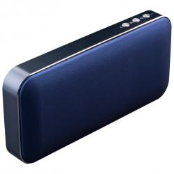 altavoz hiditec harum bluetooth azul