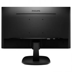 monitor 23.8'' philips v-line 243v7qdsb