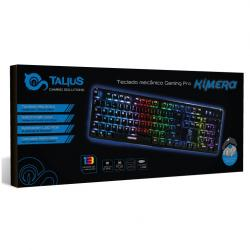 talius kimera gaming mechanical rgb