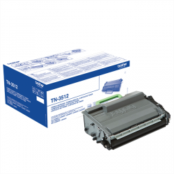 toner negro brother tn3512