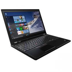 lenovo thinkpad p51-20hh i7-7700hq 8gb 256gb ssd 15.6''