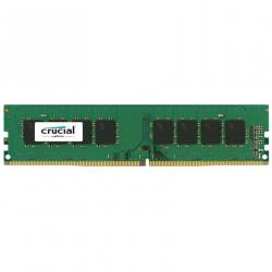 crucial ddr4 2400mhz 4gb cl17