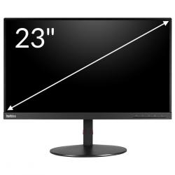monitor 23'' lenovo thinkvision t23i