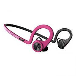 auriculares plantronics backbeat fit bluetooth fucsia