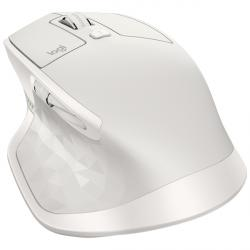 logitech mx master 2s wireless gris claro