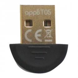 adaptador bluetooth approx appbt05 usb