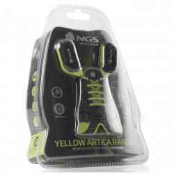 ngs artica ranger yellow