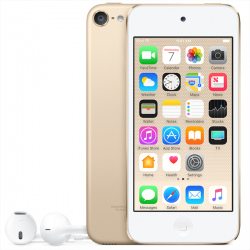 apple ipod touch 128gb oro