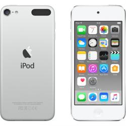apple ipod touch 128gb plata