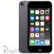 apple ipod touch 128gb gris espacial