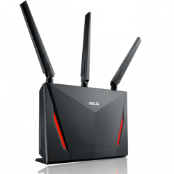 router asus rt-ac86u wireless dual-band ac2900