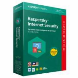 kaspersky 2018 internet security multidevice 5 licencias