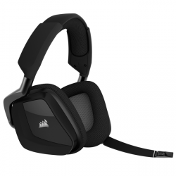 corsair void pro rgb wireless se premium negro