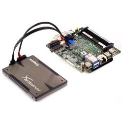 cable silverstone sst-cp12 para intel nuc