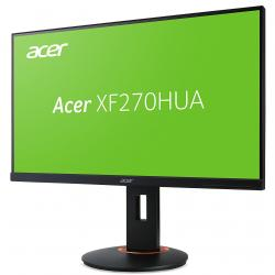 monitor 27'' acer xf270ha