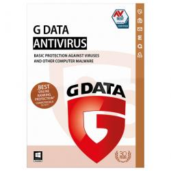 g data 2018 antivirus 3 licencias