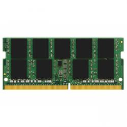 kingston sodimm ddr4 2400mhz 4gb cl17