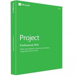 microsoft project professional 2016 (esd)