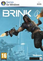 brink pc version portugal (importacion)