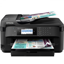multifunción epson workforce wf-7715dwf