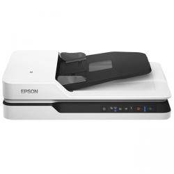 escáner epson workforce ds-1660w
