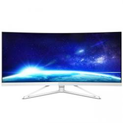 monitor 34'' philips brilliance 349x7fjew