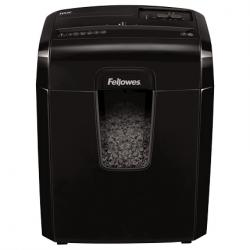 destructora de papel fellowes 8mc