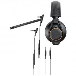 auriculares plantronics rig 600 + dolby atmos
