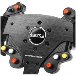 volante thrustmaster tm rally wheel add-on sparco r383 ps4/xbox one/pc