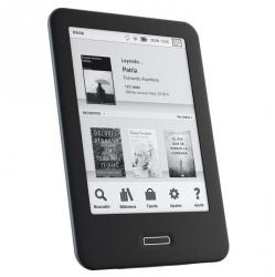 ebook bq cervantes 4 6'' negro