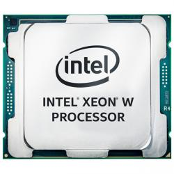 cpu intel xeon w-2195 tray