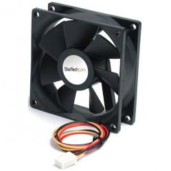 startech fan6x25tx3h high air flow 60 negro