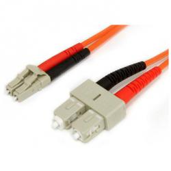 cable startech lc a sc 1m