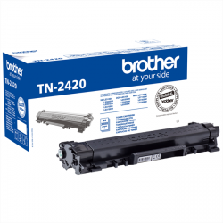 toner negro brother tn2420