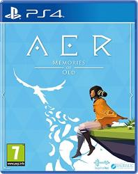 aer: memories of old ps4