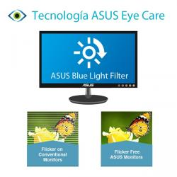 monitor 23.8'' asus vz249he
