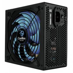 coolbox deepgaming br-650 650w 80 plus bronze