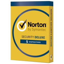 norton 2018 security deluxe multidevice 5 licencias