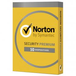 norton 2018 security premium multidevice 10 licencias