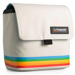 bolsa polaroid originals camera blanca