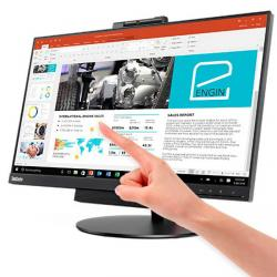 monitor 22'' lenovo thinkcentre tiny-in-one táctil