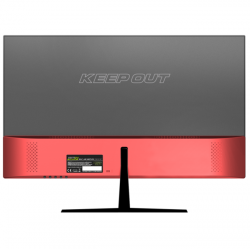 monitor 23.8'' keep out xgm24