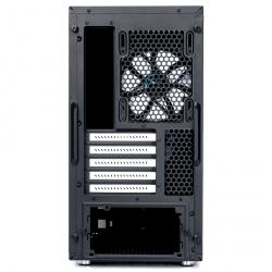 fractal design define mini c negro
