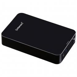 intenso memory center 6tb 3.5'' usb 3.0 negro