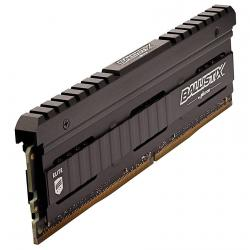 crucial ballistix elite ddr4 3000mhz 4gb cl15