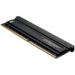 crucial ballistix elite ddr4 3000mhz 16gb cl15